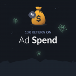 Scaling Your Business With Social Media Marketing 13X Return on Ad Spend